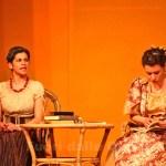 L'importanza di chiamarsi Ernesto - Miss Prism e Cecily