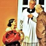 L'importanza di chiamarsi Ernesto - Jack, Reverendo Chasuble, Miss Prism